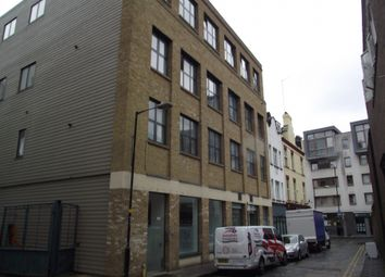 Thumbnail 1 bedroom flat to rent in Manningtree Street, London
