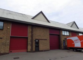 Thumbnail Light industrial to let in Unit 5 The Rutherford Centre, Basingstoke