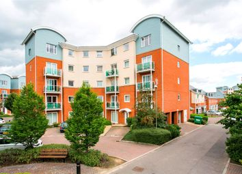 Thumbnail 2 bed flat to rent in Tadworth Court, 16 Reynolds Avenue, Redhill, Surrey