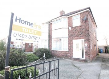 3 bed property to rent in Golf Links Road, Hull HU6