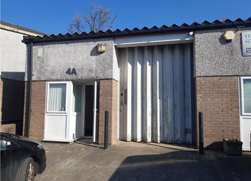 Thumbnail Industrial to let in 1A, Trenant Industrial Estate, Wadebridge, Cornwall