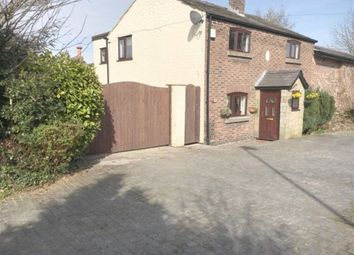 Thumbnail 4 bedroom property to rent in Liverpool Road, Lydiate, Liverpool