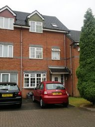 Thumbnail 4 bed semi-detached house to rent in Hawthorn, City Centre