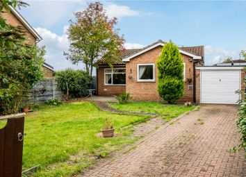 Thumbnail 3 bed detached bungalow for sale in Stroma, Burneston, Bedale, North Yorkshire
