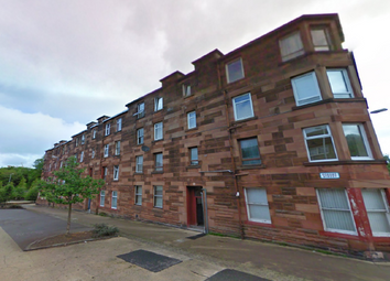 Thumbnail 1 bed flat for sale in Bruce Street, Paisley, Glasgow