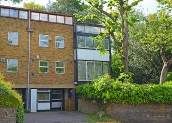 Thumbnail 5 bedroom end terrace house for sale in Southwood Lane, London