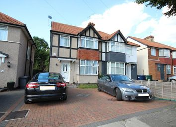 4 bed semi-detached house for sale in Meadow Gardens, Edgware, Middlesex HA8