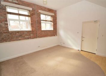 Thumbnail 1 bed flat to rent in The Silk Mill, Mill Road, Macclesfield, Cheshire