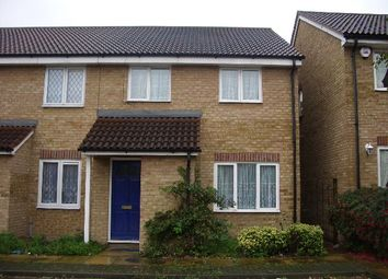 Thumbnail 3 bedroom semi-detached house to rent in Fenman Gardens, Ilford