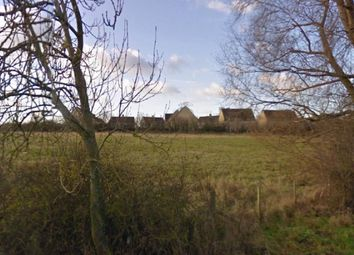 Thumbnail Land for sale in Meadow End, Fulbrook, Burford, Oxfordshire