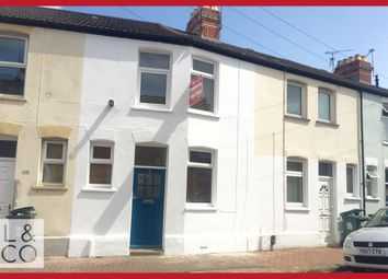 Thumbnail 2 bed terraced house to rent in Argyle Street, Crindau, Newport
