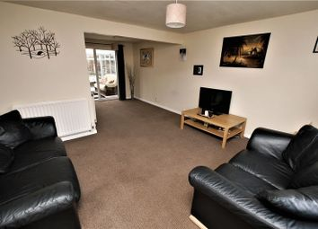 Thumbnail 3 bedroom detached house for sale in Hereford Crescent, Little Lever, Bolton