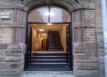 Thumbnail 5 bed shared accommodation to rent in Prince Court, Canal Road, Bradford
