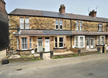 Thumbnail 2 bed terraced house for sale in Albert Place, Harrogate