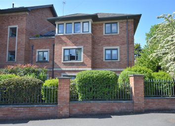 Thumbnail 2 bedroom flat for sale in Duplex Apartment, Meadow Reach, Duffield