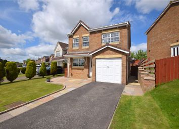 Thumbnail 3 bed detached house for sale in James Smith Avenue, Maddiston, Falkirk, Stirlingshire