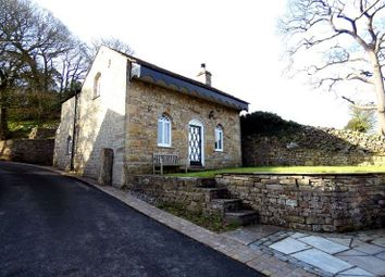 Thumbnail 2 bed detached house for sale in Oak Cottage, Quernmore, Lancaster