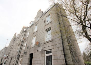 Thumbnail 1 bedroom flat for sale in 86 Leadside Road, Aberdeen