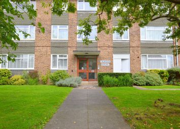 Thumbnail 2 bed flat for sale in Cornwall Road, Pinner