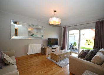 Thumbnail 4 bed detached house for sale in Eldridge Close, Clavering, Saffron Walden