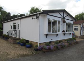 Thumbnail 2 bed mobile/park home for sale in Ebor Park (Ref 5585), Appleton Roebuck, North Yorkshire