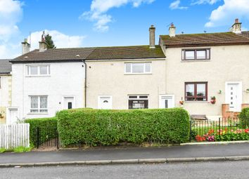 Thumbnail 2 bedroom terraced house for sale in Scaraway Street, Glasgow