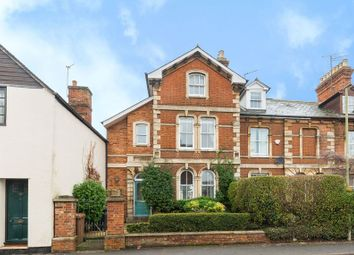 4 bed end terrace house for sale in Spring Road, Abingdon OX14