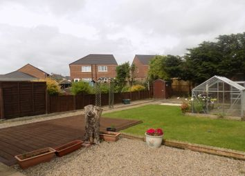 Thumbnail 2 bed bungalow to rent in The Causeway, Darlington
