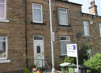 Thumbnail 3 bedroom terraced house for sale in Common Road, Batley