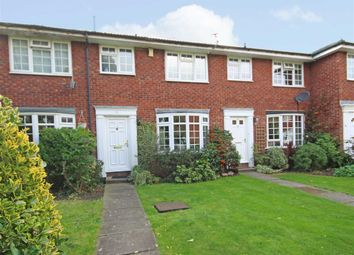 Thumbnail 3 bed terraced house for sale in Fairlawns, Sunbury-On-Thames