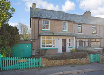 3 bed end terrace house for sale in Fairfield Road, Bude EX23