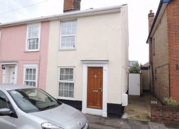 Thumbnail 2 bed semi-detached house for sale in Sydney Street, Brightlingsea, Colchester, Essex
