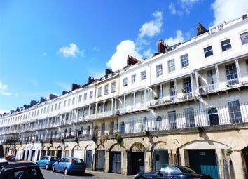 Thumbnail 3 bed maisonette to rent in Royal York Crescent, Clifton, Bristol