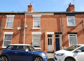 Thumbnail 2 bedroom terraced house to rent in Raincliffe Street, Selby