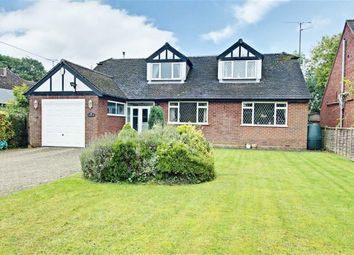 Thumbnail 5 bed detached bungalow for sale in Tring Road, Edlesborough, Dunstable