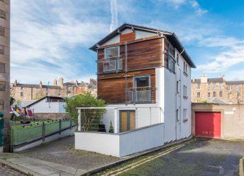 Thumbnail 2 bed flat for sale in Dublin Street Lane North, New Town, Edinburgh