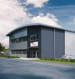 Thumbnail Light industrial to let in 767 Henley Avenue, Slough