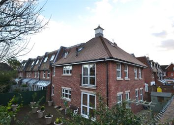 Thumbnail 3 bed flat for sale in Churchfield Square, Eastbourne