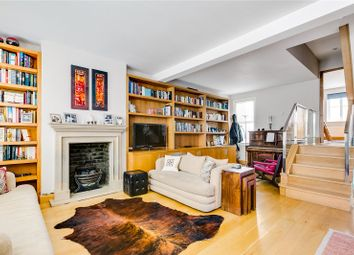 4 bed terraced house for sale in Hazlebury Road, Sands End, London SW6