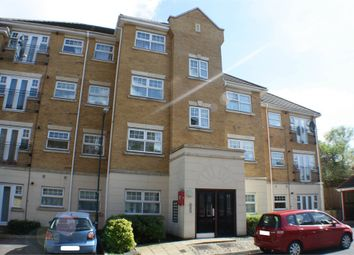 Thumbnail 1 bed flat for sale in Warren Way, Edgware, Middlesex, UK