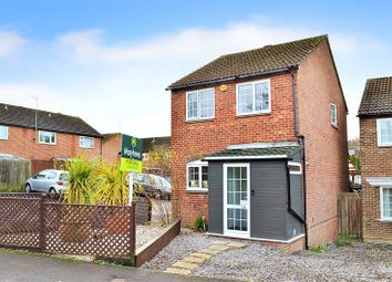 3 bed detached house for sale in Elm Drive, East Grinstead RH19