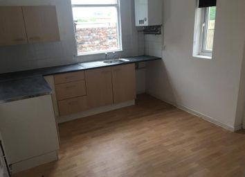 Thumbnail 3 bed end terrace house to rent in Stanley Park Avenue South, Walton, Liverpool