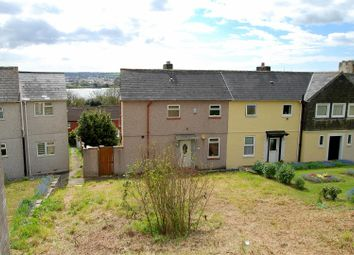 Thumbnail 3 bedroom terraced house for sale in Beaumont Road, St. Judes, Plymouth