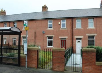 Thumbnail Terraced house for sale in Edward Street, Craghead, Stanley