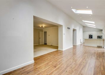 Thumbnail 3 bedroom terraced house to rent in Maybach Court, Shenley Lodge, Shenley Lodge Milton Keynes