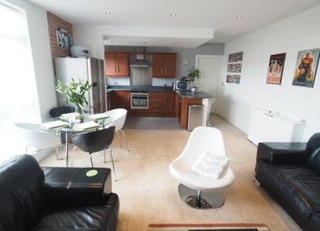 Thumbnail 2 bed flat for sale in Trinity Wharf, High Street, Hull
