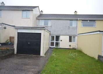Thumbnail 3 bed terraced house for sale in Henvor Terrace, Redruth Highway