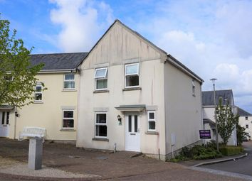 Thumbnail 4 bedroom end terrace house for sale in Ramsey Gardens, Plymouth