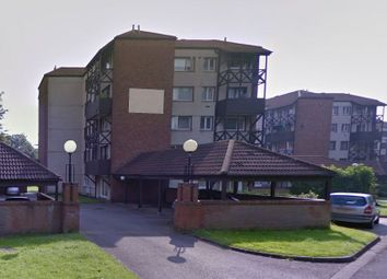 Thumbnail 1 bed flat for sale in Fletcher House, St Johns Green, North Shields