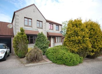 Thumbnail 3 bed semi-detached house to rent in Clova Park, Kingswells, Aberdeen